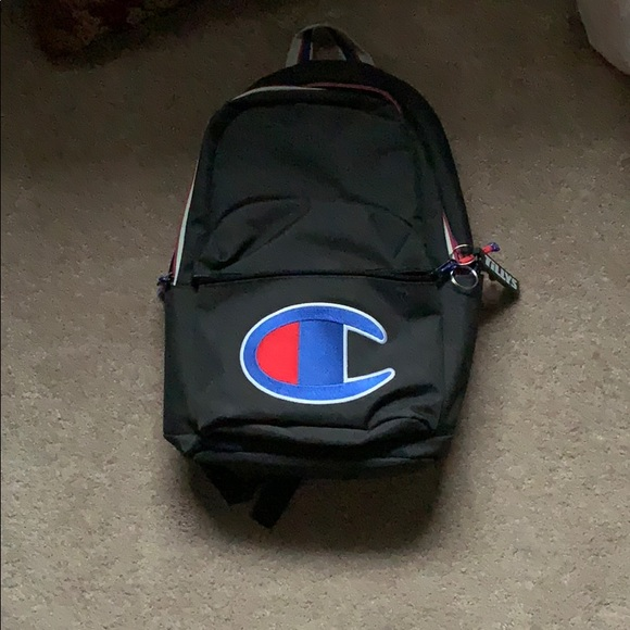 Champion Handbags - CHAMPION Mini Supercize Backpack 988f23a5de993
